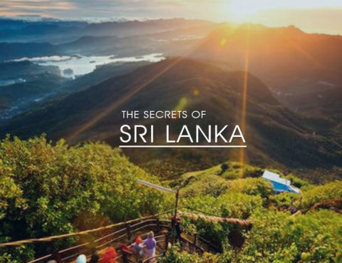 The Secrets of Sri Lanka