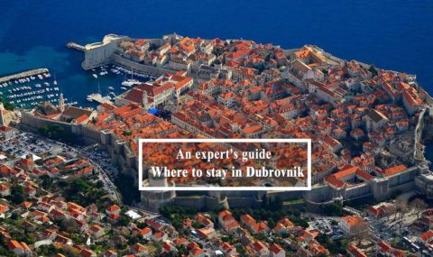 An expert's guide: where to stay in Dubrovnik